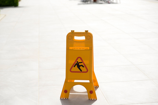 Photo for Pre-Settlement Legal Funding for Slip and fall